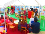 Feria del Libro Ovalle
