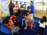 Espacio Digital en Feria del Libro La Serena