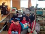 Biblioteca Escuela Mario Muñoz Silva