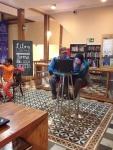 Espacio Digital en Feria del Libro Coquimbo
