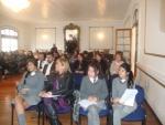 Seminario sobre uso tic en educación