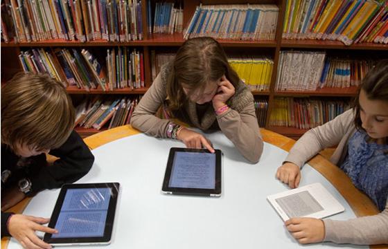 Fanático De La Lectura: Otra Vez Mal Evaluados En Lectura